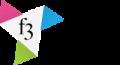 360° Augmented Reality und Virtual Reality Dienstleistungen der f3publishing GmbH Logo